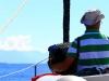 Wenn das Schifferklavier an Bord ertönt ...