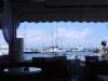 Entspannt im Hafen Naxos