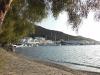 im Hafen von Katapola / Amorgos