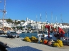 Hafen Adamas auf Milos