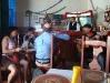 Musik im Cafe
